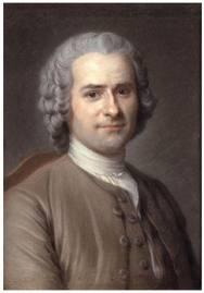 Rousseau alienation